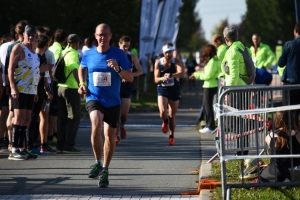 2018 - La course